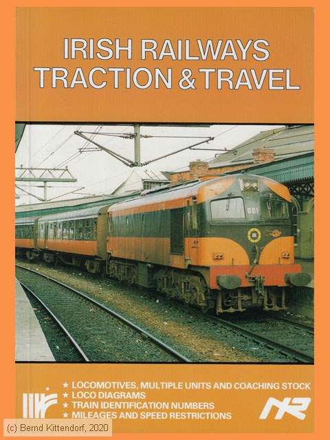 Irish Railways - Traction & Travel